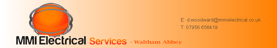 MMI Electrical Services - Waltham Abbey